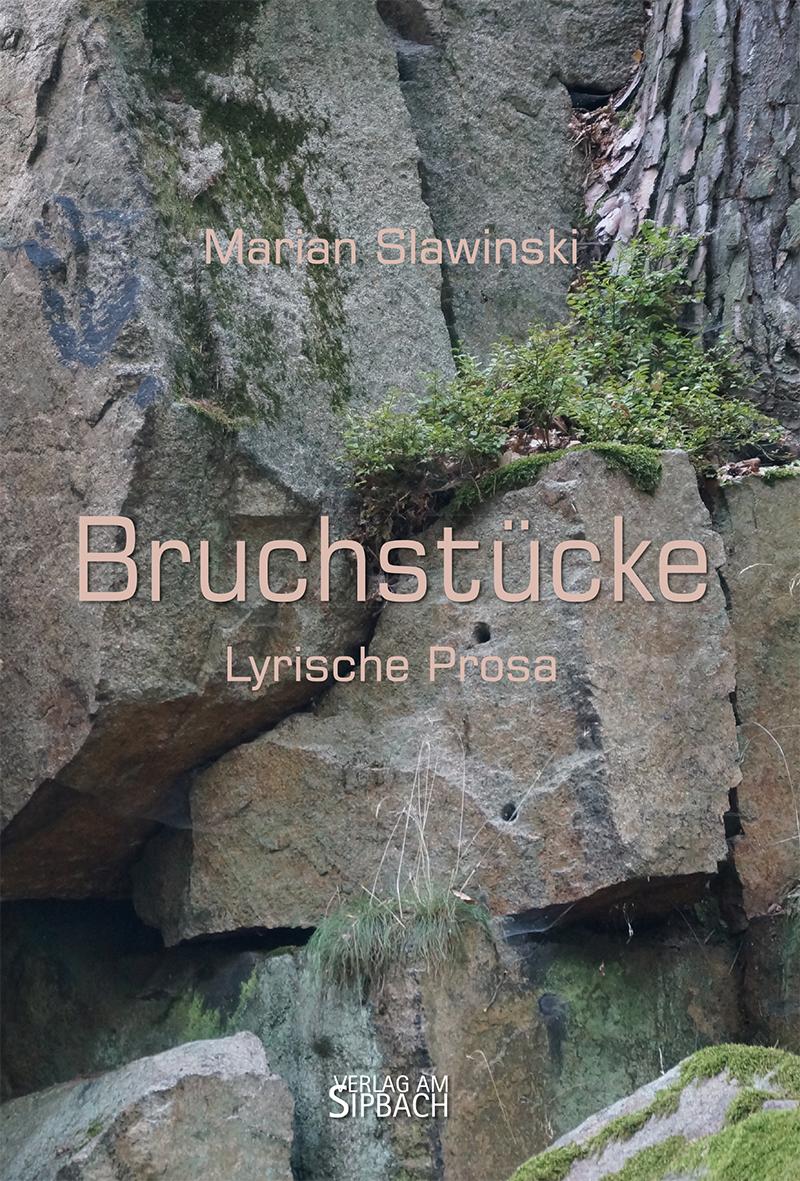 BRUCHSTÜCKE - Umschlag mit Klappen.indd
