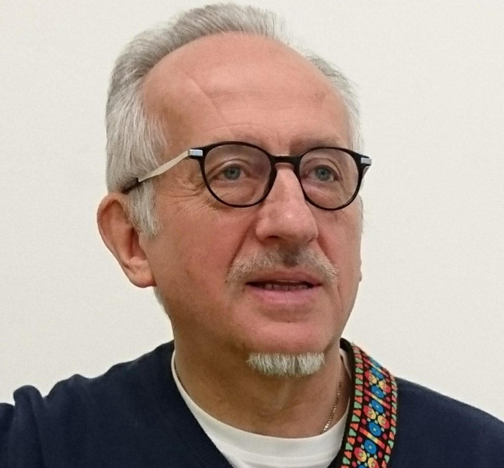 Mag. Marian Slawinski