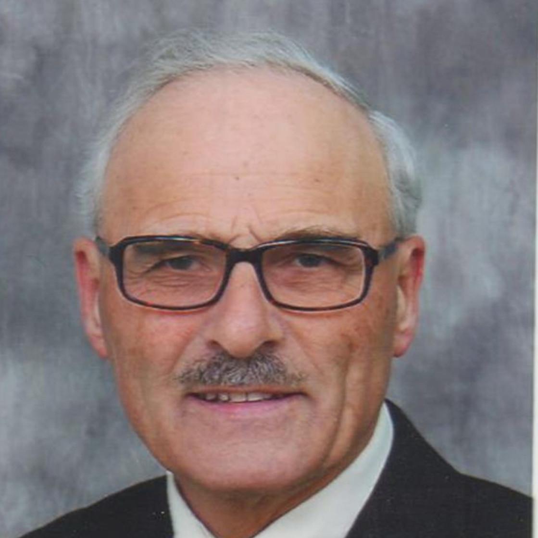 Johann Ruhsam