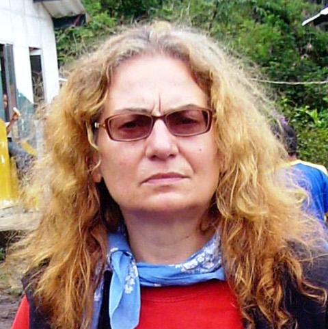 Elisabeth M. Reinthaler
