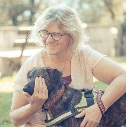 Christine Haberl