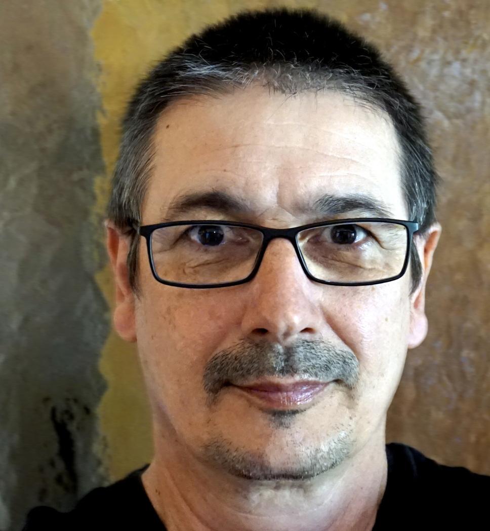 Norbert Mottas