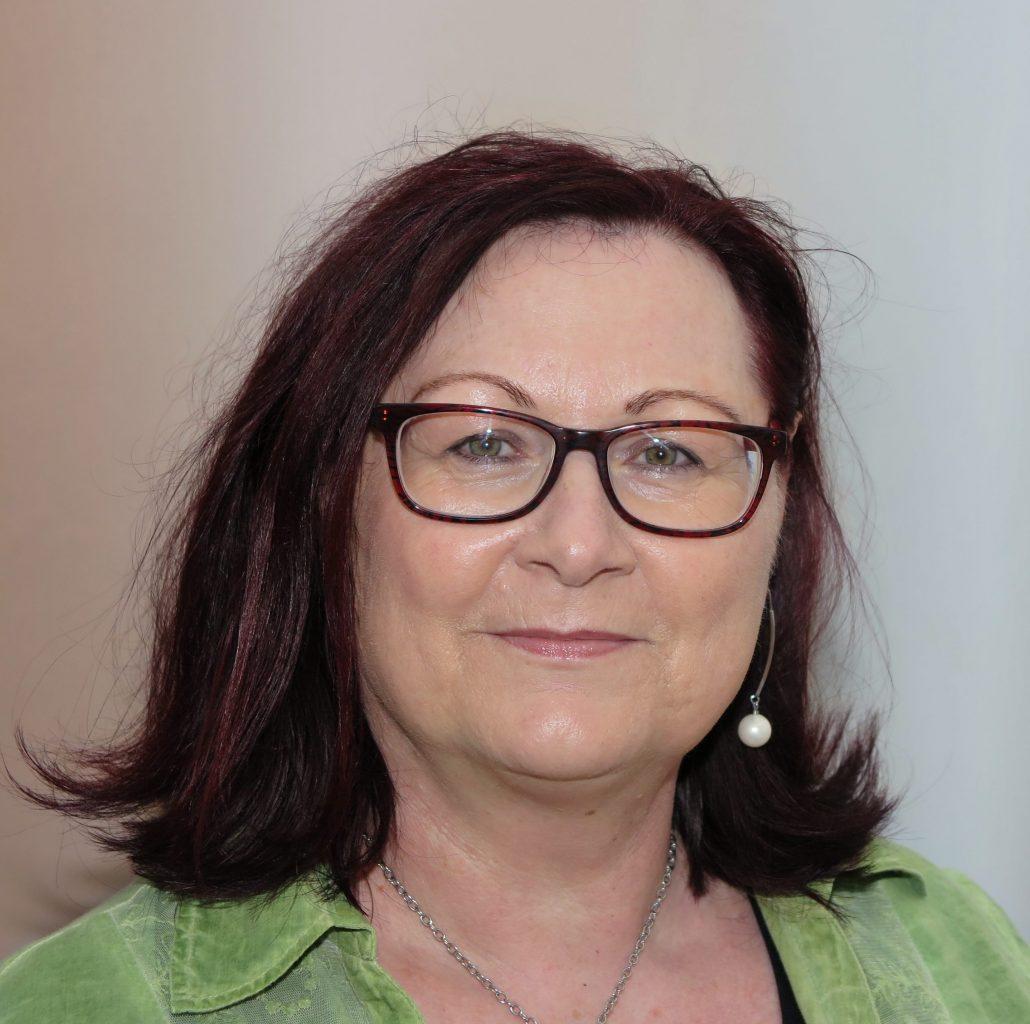 Roswitha Gillhofer