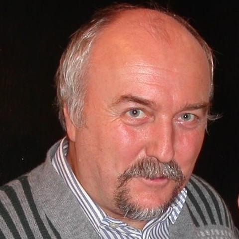 Helmut Schwetz