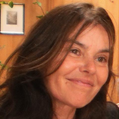Andrea Kluckner