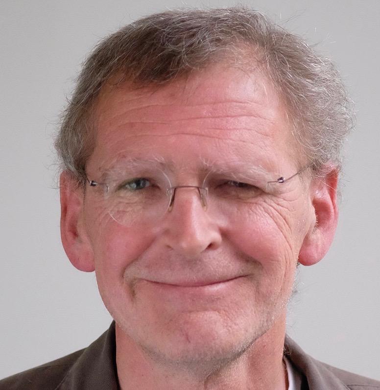 Konrad P. Grossmann