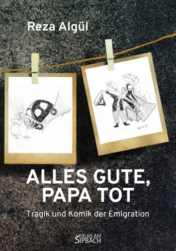ALLES GUTE, PAPA TOT