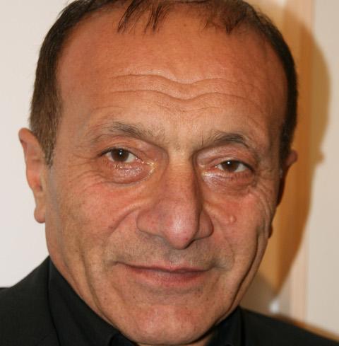 Reza Algül