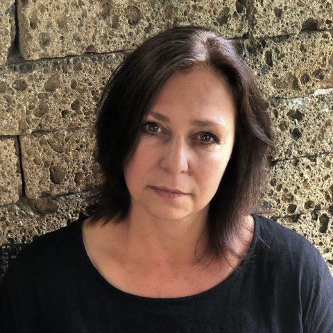 Birgit Martschink autorinnenfoto